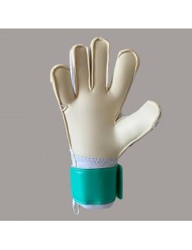 Воротарські рукавиці BRAVE GK RESCUER TURQUOISE