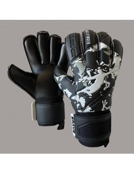 Воротарські рукавиці BRAVE GK REFLEX CAMO BLACK