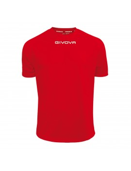Футбольна форма SHIRT GIVOVA ONE RED