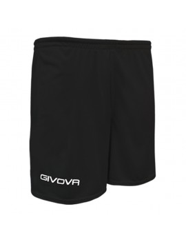 Шорти SHORT GIVOVA ONE BLACK