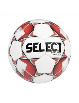 М'яч футбольний SELECT Fusion IMS