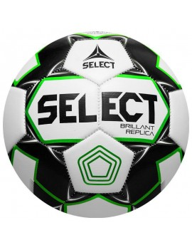 М'яч футбольний SELECT Brillant Replica Ukraine PFL