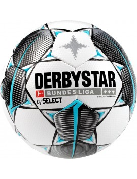 М'яч футбольний SELECT DERBYSTAR BUNDESLIGA BRILLANT REPLICA
