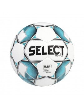 М'яч футбольний SELECT Royal IMS