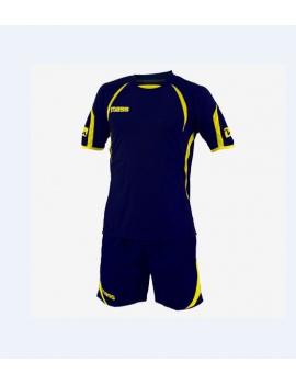 Футбольна форма Mass Lyon Blue