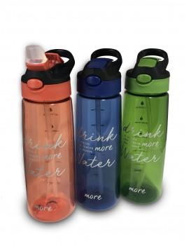 Пляшки для води OKS Універсальні 003.AU.005