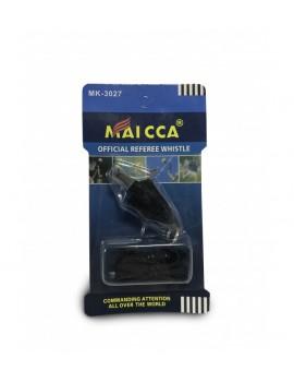 Свисток суддівський Maicca MK - 3027