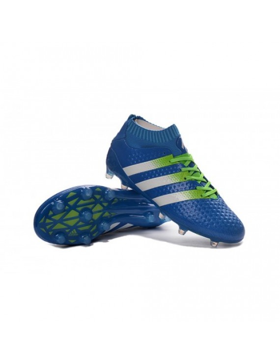 Adidas Ace 16+ Primeknit FG (Проф.модель)