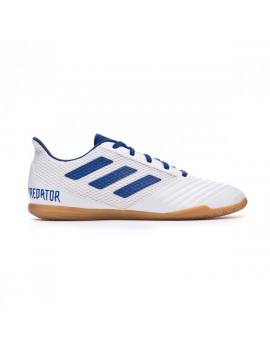 Futsal Boot Predator Tango 19.4 IN Sala White-Bold blue