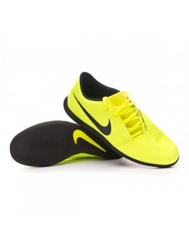 Futsal Boot Phantom Venom Club IC Volt-Obsidian