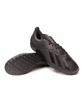 Football Boot X 19.4 Turf Core black-Utility black