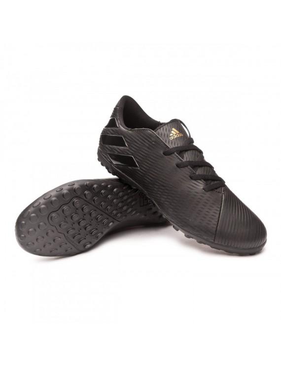 Football Boot Nemeziz 19.4 Turf Core black-Utility black