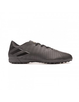Football Boot Nemeziz 19.4 Turf Core black-Utility black