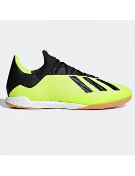 adidas X Tango 18.3 Junior Indoor Football Trainers