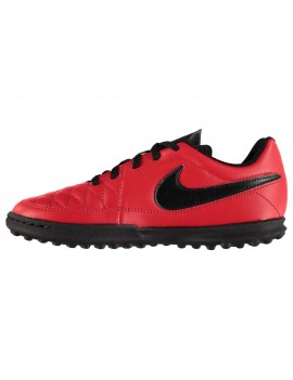 Nike Majestry Astro Turf Junior Boys Football Trainers