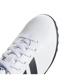 Adidas Nemeziz Messi Tango 18.4 Junior Astro Turf Trainers
