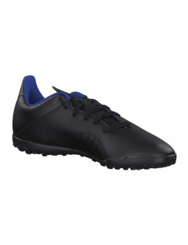 adidas Kids X 18.4 TF - Core Black/Bold Blue