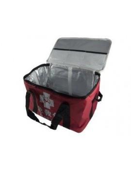 Медична сумка Maicca Червона 003.AM.001